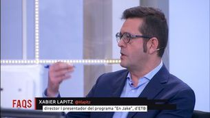 """""""Preguntes freqüents"""": els testimonis de Cuixart, Borràs i Mundó, a les portes del judici"""