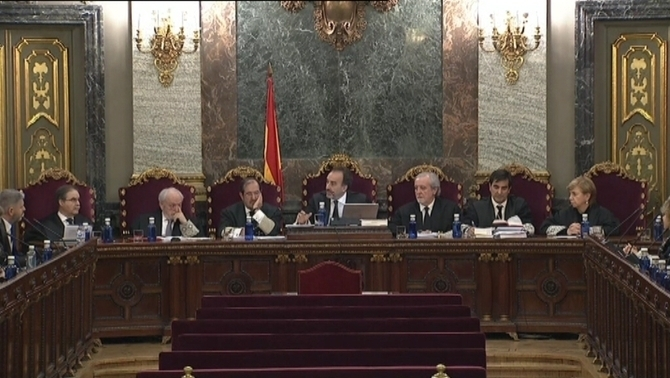 the-catalan-independence-trial-is-ready-for-judgment-with-a-final-call-to-dialogue-by-the-accused