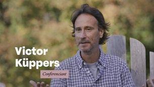 Victor Küppers: l'home que ha popularitzat el concepte d'efecte actitud