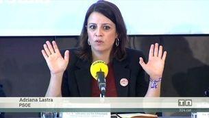 El rei emèrit, últim motiu d'enfrontament entre el PSOE i Unides Podem