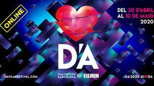 D'A: un festival de cinema independent, a casa