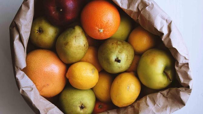 8 mites sobre la fruita: tota la veritat