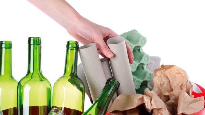 Separar el 90% dels residus de casa és possible, no és cap utopia