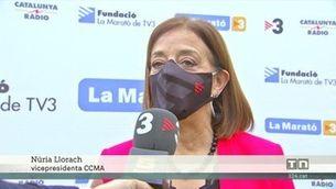 Barcelona, Espanyol, Girona i Sabadell units amb la Marató