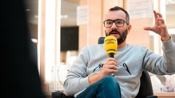 Vox es querella contra Jair Domínguez, Catalunya Ràdio i Saül Gordillo