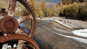Els rius més treballadors de Catalunya. Quines comarques produeixen més energia hidroelèctrica?