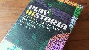 """""""Play Historia, els 50 videojocs que van canviar el món"""""""