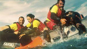 """Imatge del cartell de la pel·lícula """"Mediterráneo"""""""