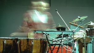 Interseccions: els colors de les percussions de Fulvio Maras
