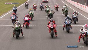 Tornen les transmissions de Superbikes a Esport3