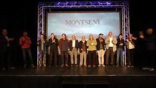 "Emotiva preestrena de ""Montseny, la tragèdia enterrada"" a Arbúcies"