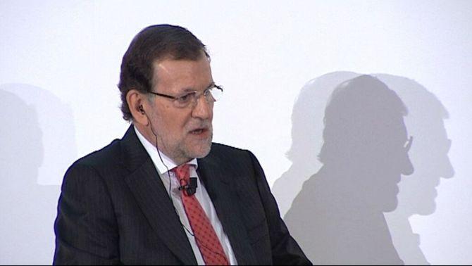 """Mas respon a Rajoy: """"De vegades les notícies excel·lents duren poques hores"""""""
