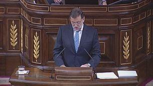 Rajoy desgrana un conjunt de mesures contra la corrupció