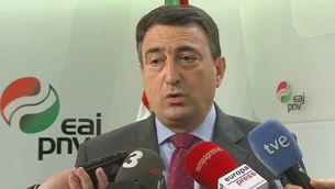 El paper del PNB a Madrid