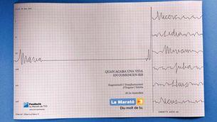 Regeneración y trasplante de órganos y tejidos: nuevas perspectivas desde La Marató 2011