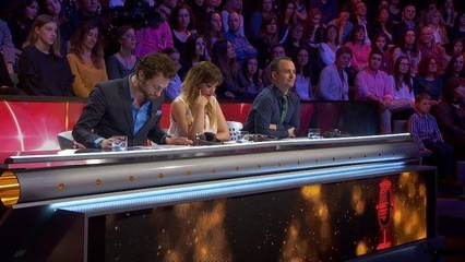 Oh Happy Day - Gala 9