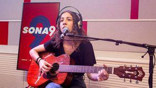 Maria Jaume Martorell (Sessió acústica iCat/Sona9 2019)