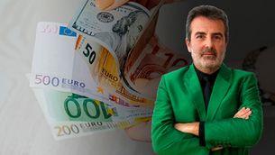 """Sala-i-Martín: """"Els governs haurien de llançar diners amb un helicòpter per ajudar ciutadans i empreses"""""""