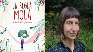 """Anna Sàlvia, educadora: """"Si tenim un relat positiu de la regla, la podrem explicar millor als fills"""""""