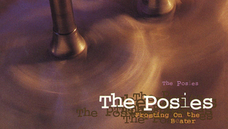 """Portada del disc """"Frosting on the beater"""" de The Posies"""