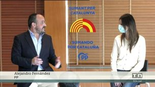 Lorena Roldán deixa Ciutadans i s'incorpora al PP