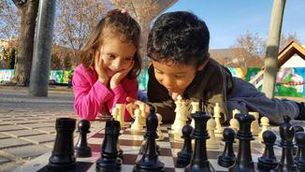 Escacs educatius: empoderen i salven vides