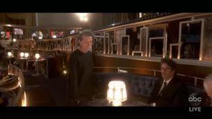"""Nomadland"" triomfa en una cerimònia dels Oscars molt austera"