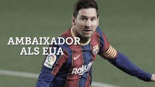 La súperoferta a Leo Messi, pendent de les auditories sobre la situació econòmica del club