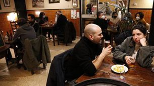 Half of Barcelona's bars could disappear following the crisis