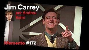 Jim Carrey, per Andreu Rami: el bufó torturat