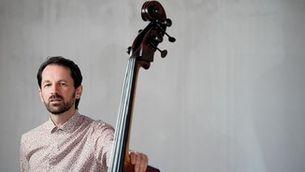 """Fem un tast d'""""Al toque"""", el nou disc de Pablo Martín Caminero en format trio"""