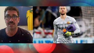 Umtiti, Coutinho i Neto negociaran una rebaixa salarial