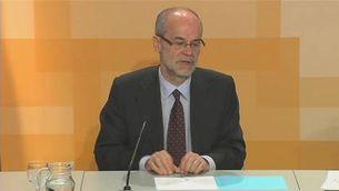 En què consistirà la retallada de la Generalitat?