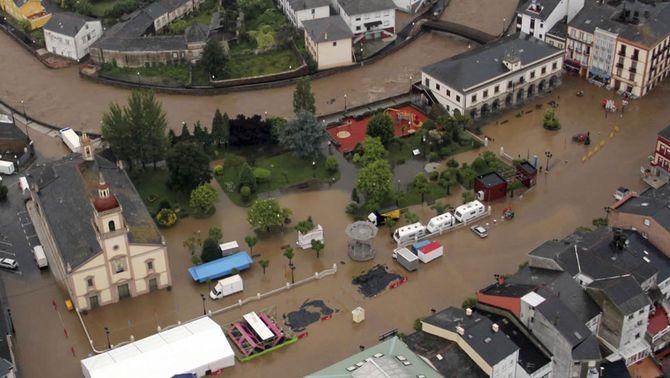L'Organització Meteorològica Mundial alerta que els fenòmens extrems seran cada cop més freqüents