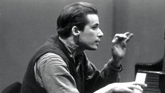 Imatge de:Ferran Esteve ens descobreix el Glenn Gould radiofonista