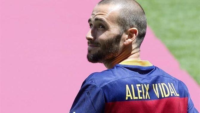 El fitxatge d'Aleix Vidal pel Barça és un gran negoci per al Sevilla, com també van ser-ho els de Keita, Alves, Adriano i Rakitic