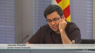 Declaracions Gerardo Pisarello