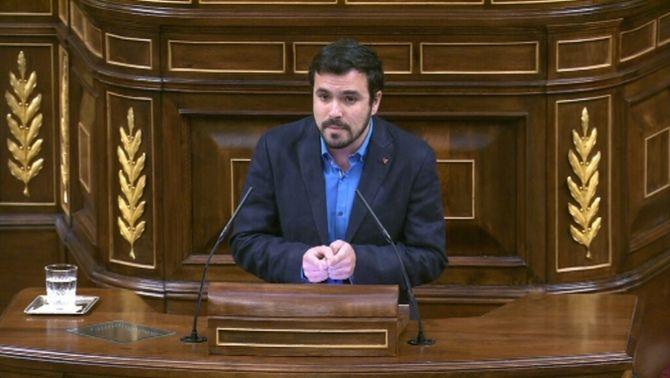 IU es querellarà contra Rajoy per delictes contra la humanitat pels refugiats