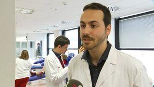 38 donants de sang encarregats de salvar bebès