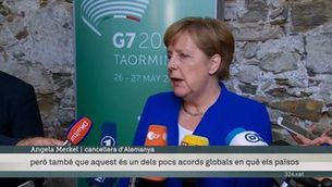 Telenotícies cap de setmana migdia - 27/05/2017
