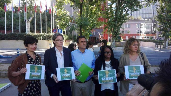 Oxfam Intermón denuncia Espanya a la UE per incomplir l'acollida de refugiats