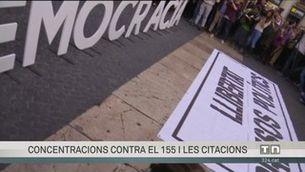 Telenotícies migdia - 02/11/2017
