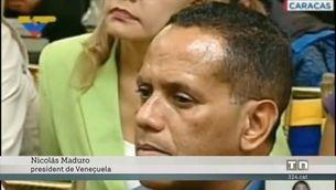 Maduro no deixarà que l'oposició es presenti a les presidencials