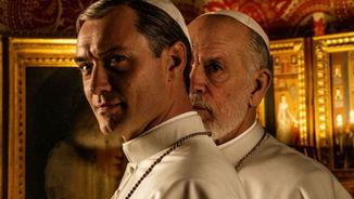 """The new pope"", música celestial"