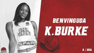 Kennedy Burke.