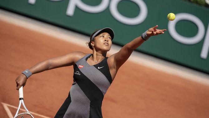 Naomi Osaka també renuncia al torneig de Wimbledon