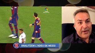 Onze d'estiu - Especial a10 Messi