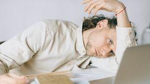 """Alfa Alfageme: """"La tardor és un estat físic i psicològic que pot afectar algunes persones"""""""