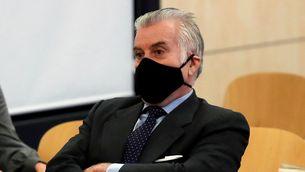 Bárcenas i el PP, condemnats per pagar les obres de la seu del partit amb la caixa B