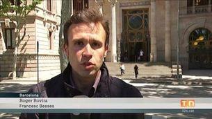 Telenotícies Barcelona 02/05/2016